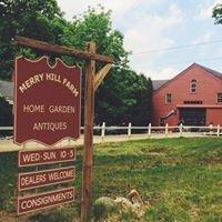 Merry Hill Farm