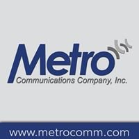 Metro Communications Company, Inc.