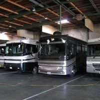 River City Indoor RV  and Boat Storage
