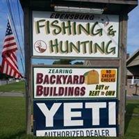 Ebensburg Fishing & Hunting