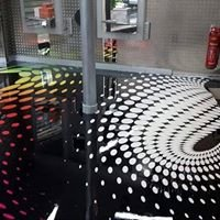 Epoxy Flooring & Designs