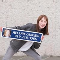 Melanie Ahlstrand Osborne with Coldwell Banker Advantage