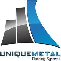 Unique Metal Cladding Systems