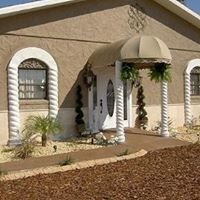 Angela Dallas-Johnson Unity Funeral Home Inc.