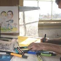 Bill Bradbury Artist