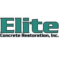 Elite Concrete Restoration
