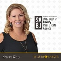Kendra Wray -Keller Williams Realty