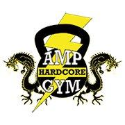 Amp Hardcore Gym