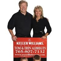 Keller Williams- The Albregts Team
