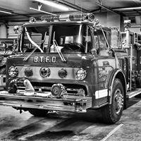 Burtchville Fire Department