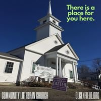 Community Lutheran Church of Enfield, New Hampshire