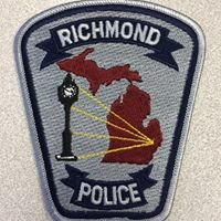 Richmond MI Police Department