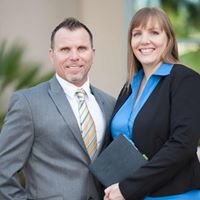 Ted and Kerry Morrison, Las Vegas Homebuyers and Sellers