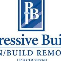 Progressive Builders, Inc.