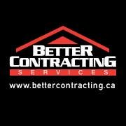 Better Contracting