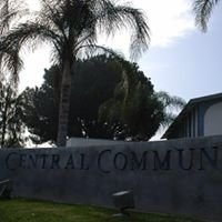 Central Community Christian Fellowship