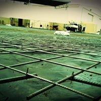All Slab Concreting