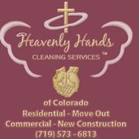 Heavenly Hands Cleaning Services of Colorado