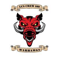 LCS Crew 109
