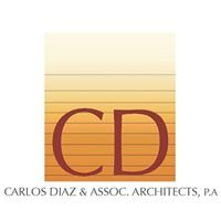Carlos Diaz & Assoc. Architects, PA