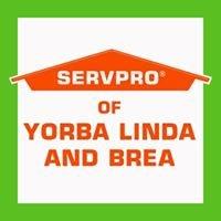 Yorba Linda/ Brea