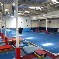 Kidnastics Gymnastics