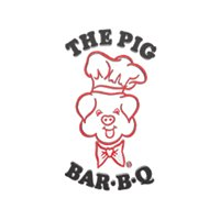 The Pig Bar-B-Q on Old St. Augustine