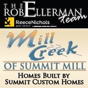 Mill Creek of Summit Mill Lees Summit, MO New Home Community