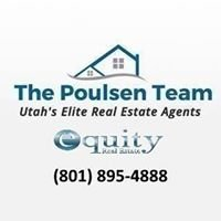 The Poulsen Team - Utah's Elite Real Estate Agents