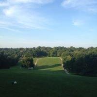 Spring Lake 9 Hole Golf Course