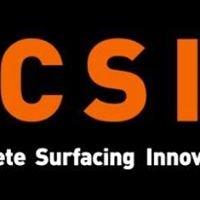 CSI Concrete Surfacing Innovations