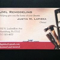 JML Remodeling
