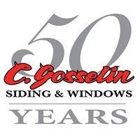 C. Gosselin Siding LLC