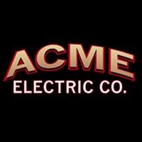 Acme Electric