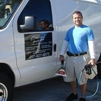 Reyes Carpet Care, LLC