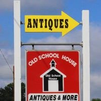 Old School House Antiques & More Mall