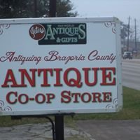 Antiquing Brazoria County
