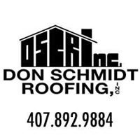 Don Schmidt Contracting & Roofing, Inc.