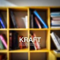 Kraft - Design Revolutions