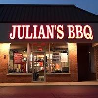 Julian's BBQ & Grill