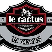 Le Cactus Music Bar ZH