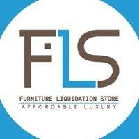Furniture Liquidation Store