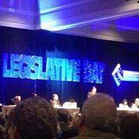 California Association of Realtors Legislative Day