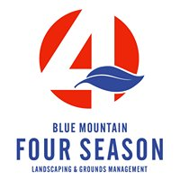 Blue Mountain Four Season