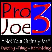 ProJoe3.com  Painting Tiling Remodeling