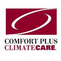 Comfort Plus ClimateCare