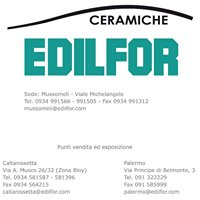 Edilfor Ceramiche