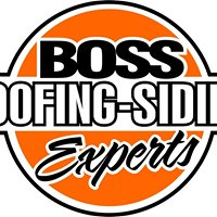 Boss Roofing-Siding Experts
