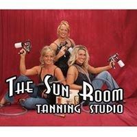 The Sun Room Tanning Studio