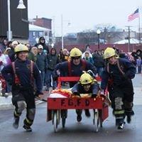 Fort Gratiot Fire Department